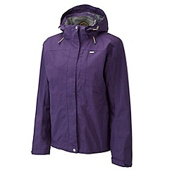 Tog 24 - Dark purple marl alta milatex jacket