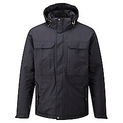 Tog 24 - Black marl alta winter milatex jacket