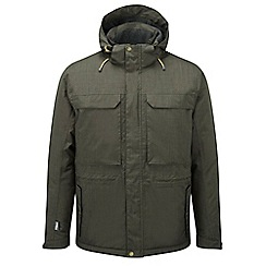 Tog 24 - Basalt marl alta winter milatex jacket