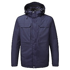 Tog 24 - Midnight marl alta winter milatex jacket