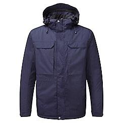 Tog 24 - Midnight marl alta winter milatex jacket
