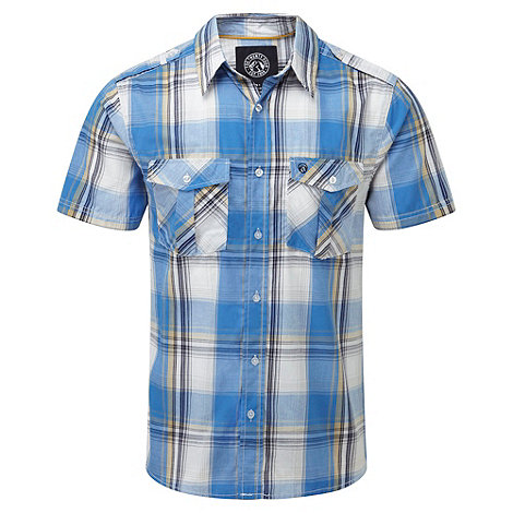 Tog 24 - Captain blue altus tcz shirt