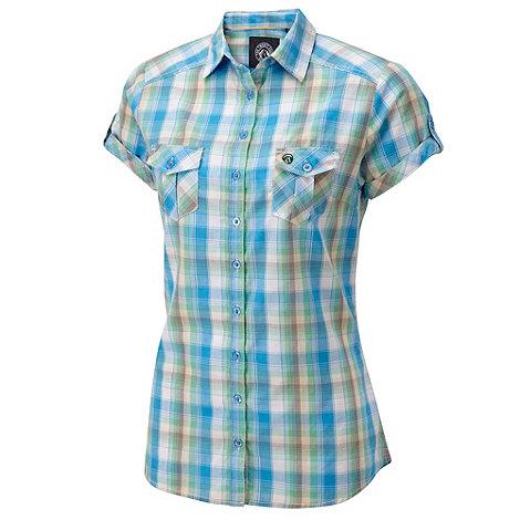Tog 24 - Malibu check altus tcz shirt