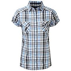 Tog 24 - Dusk check altus shirt