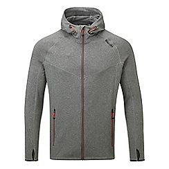 Tog 24 - Dark grey marl alver tcz stretch jacket