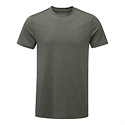 Tog 24 - Grey marl americano tcz coffee t-shirt