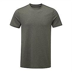 Tog 24 - Grey marl americano tcz coffee t-shirt