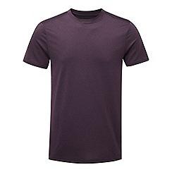 Tog 24 - Plum marl americano tcz coffee t-shirt