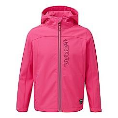 Tog 24 - Neon anarchy tcz stretch hooded jacket