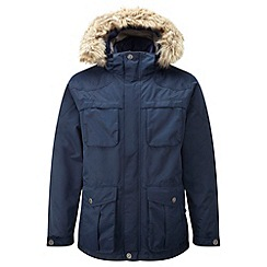 Tog 24 - Dark midnight anchorage milatex 3n1 jacket