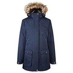 Tog 24 - Dark midnight anchorage milatex 3in1 jacket
