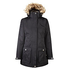 Tog 24 - Black anchorage milatex 3in1 jacket