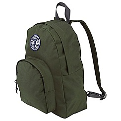 Tog 24 - Dark Green Andes Backpack 18L