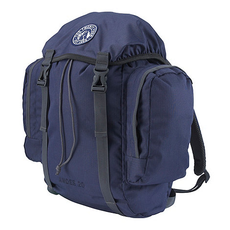 Tog 24 - Dark Midnight Andes Backpack 20L
