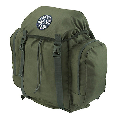Tog 24 - Dark Green Andes Backpack 20L