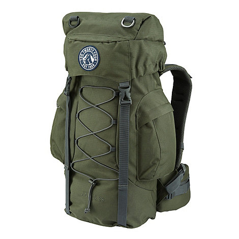 Tog 24 - Dark Green Andes Backpack 35L