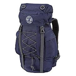 Tog 24 - Dark Midnight Andes Backpack 65L