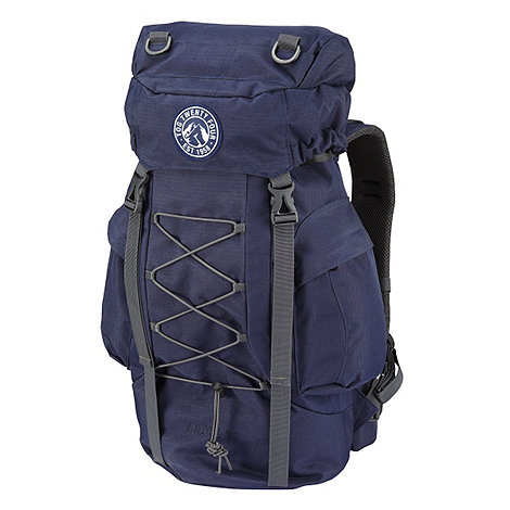 Tog 24 - Dark Midnight Andes Backpack 65L