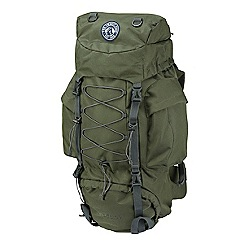 Tog 24 - Dark Green Andes Backpack 65L