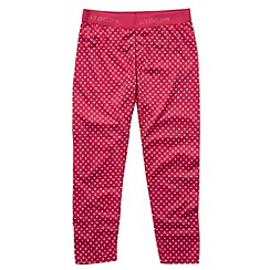Tog 24 - Pink arctic aps trousers