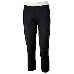 Tog 24 - Black Arctic Aps Trousers
