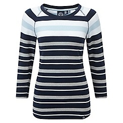 Tog 24 - Cashmere ariadne 3/4 sleeve t-shirt