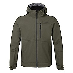 Tog 24 - Dark khaki ash milatex jacket