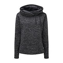 Tog 24 - Black marl astra tcz 200 fleece hoodie