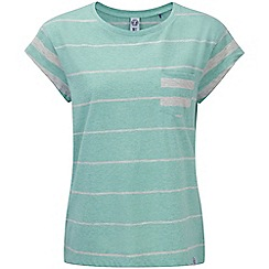 Tog 24 - Spearmint marl astrid deluxe t-shirt
