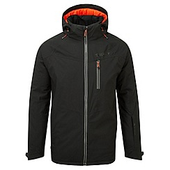 Tog 24 - Black atak milatex ski jacket