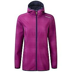 Tog 24 - Berry print athena tcz softshell jacket