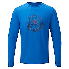Tog 24 - New blue atlas 2 tcz long sleeve t-shirt