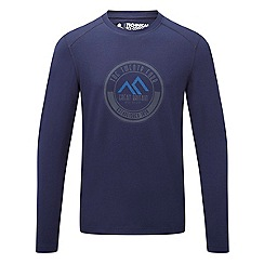 Tog 24 - Dark midnight atlas 2 tcz long sleeve t-shirt