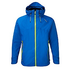 Tog 24 - New blue atom milatex jacket