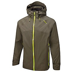 Tog 24 - Slate atom milatex jacket