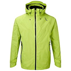Tog 24 - Bright lime atom milatex jacket