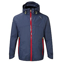 Tog 24 - Mood blue atom milatex jacket