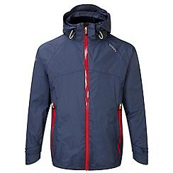 Tog 24 - Mood blue atom milatex jacket