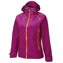 Tog 24 - Berry atom milatex jacket