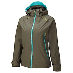 Tog 24 - Soft slate atom milatex jacket