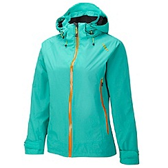 Tog 24 - Opal atom milatex jacket
