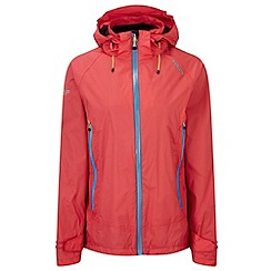 Tog 24 - Hibiscus atom milatex jacket