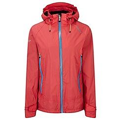 Tog 24 - Hibiscus atom milatex jacket