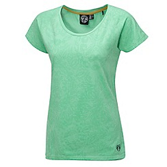 Tog 24 - Mint print attract t-shirt