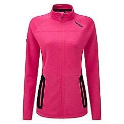 Tog 24 - Neon pink marl audio TCZ stretch jacket