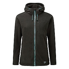 Tog 24 - Black aura tcz 300 fleece jacket