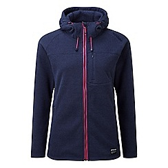 Tog 24 - Navy aura tcz 300 fleece jacket