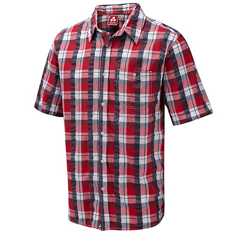 Tog 24 - Red Avon Ii Shirt