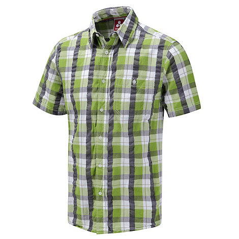 Tog 24 - Green Avon Ii Shirt