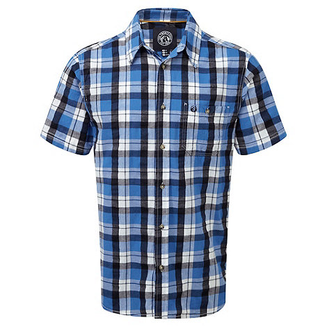 Tog 24 - Blue Avon Ii Shirt